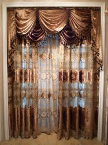 Luxury Curtains Valances Designs 17 Best Images About Curtains On Velvet Window Treatments And Half Circle Window