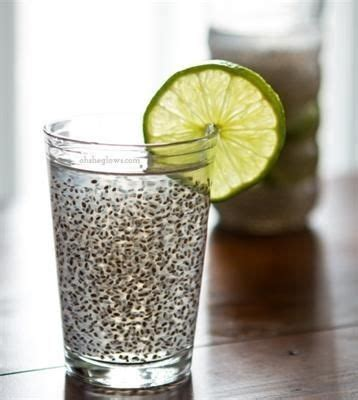 Chia Detox Water Benefits by Best 25 Chia Seeds In Water Ideas On Chia