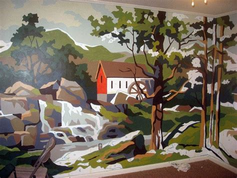 paint by number wall murals mural mondays archives artiseverywhereartiseverywhere