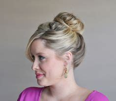 hairdressing buns elderly ladies 1000 images about hair on pinterest dylan dreyer fancy