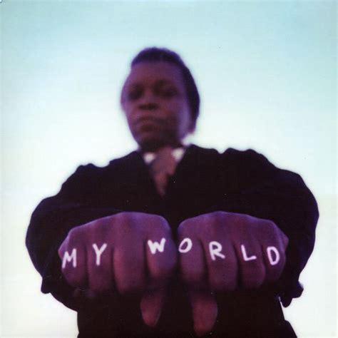 garo yellin lee fields my world vinyl lp album at discogs