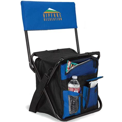 Cooler Pouch Chair by Cooler Bag Chair