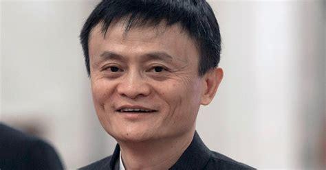biografi jack ma lengkap biodata dan biografi jack ma pendiri alibaba group
