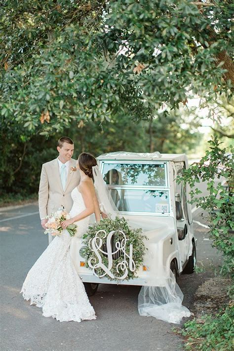 25  Best Ideas about Wedding Getaway Car on Pinterest
