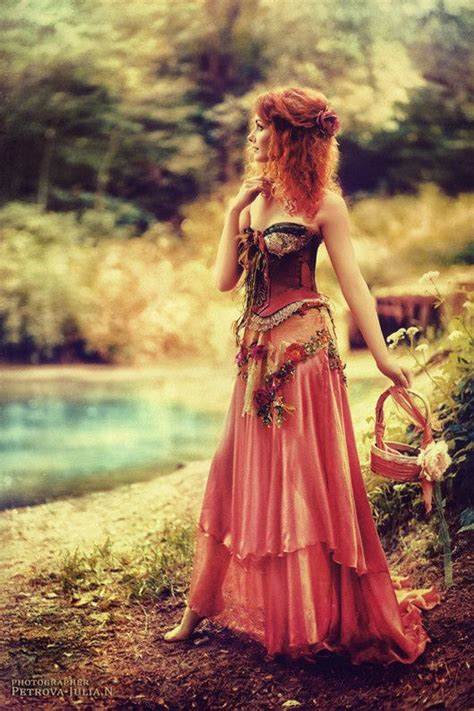 Garden Nymph Dress 528 Best Images About On