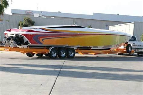 nordic cigarette boat research 2007 nordic power boats 42 inferno on iboats