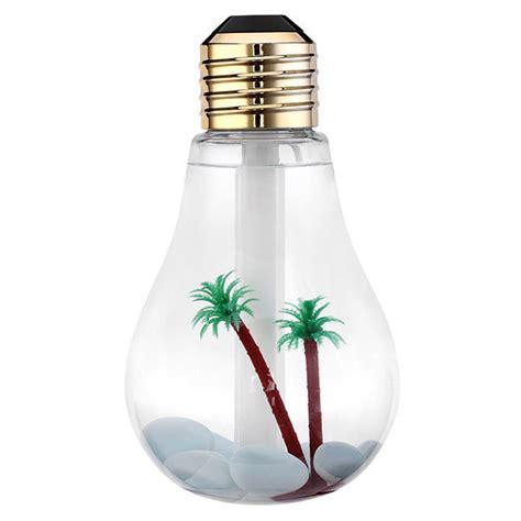 Usb Air Purifier With Light colorful usb light mini bulb humidifier air purifier