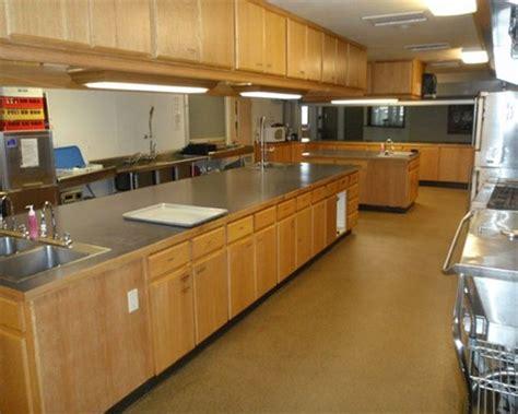 Seamless Kitchen Flooring by Animal Husbandry Floors Kennel Floors Cattery Floors