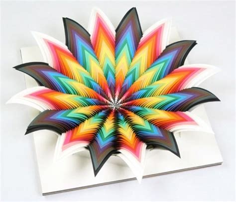 How To Make A Cool Craft Out Of Paper - crafts to make at home cool crafts to make at home cool