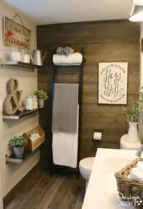 Farmhouse bathroom ikea style design dazzle