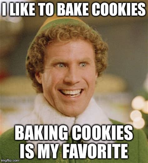 Baking Meme - how baking and cooking can benefit your mental health