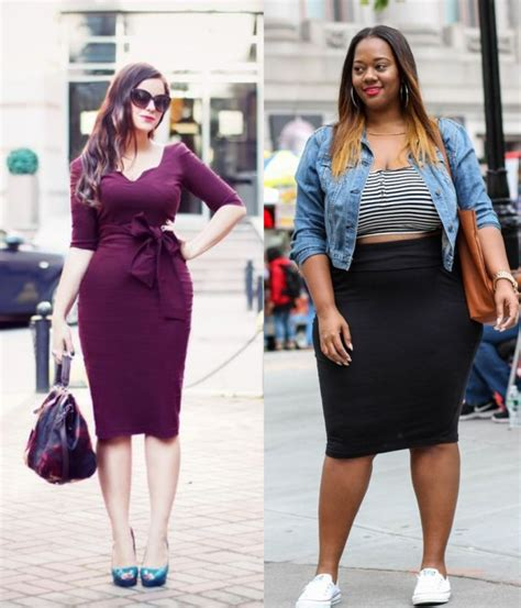 pictures and fashion tips for women in their late fourties 10 essential fashion tips for curvy women