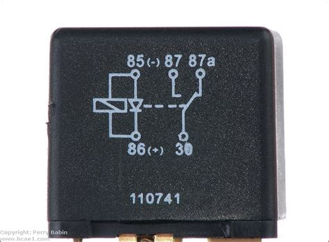 bosch automotive relay diode 5 pin relay wiring check up pirate4x4 4x4 and road forum