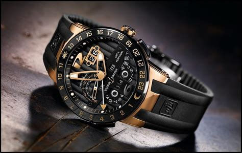 best ulysse nardin watches to own for gracious