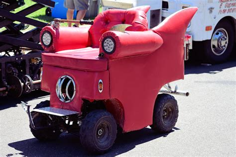 Car Armchair s 2016 the cars are coming