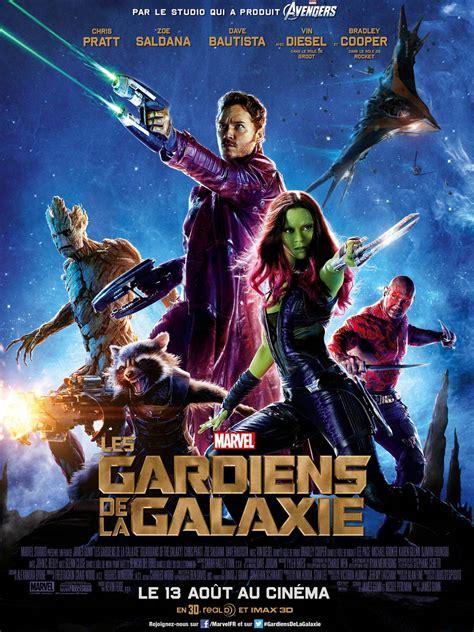 Film Marvel Les Gardiens De La Galaxie | anecdotes du film les gardiens de la galaxie allocin 233