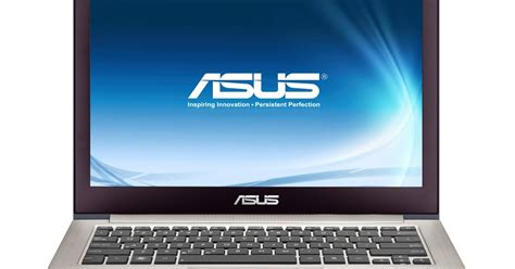 Laptop Asus Zenbook Prime update area asus laptop reviews asus zenbook prime ux31a db51 13 3 inch ultrabook