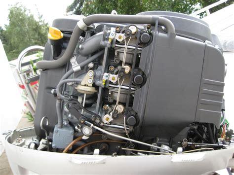Karet Boot Honda verkauft hellwig marthon v470 deluxe komplett boote