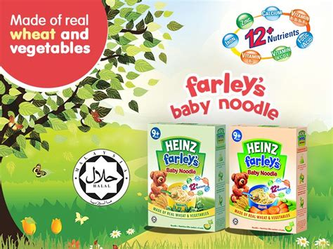 Heinz Farley S Baby Noodle 204 best heinz it up images on nutrition