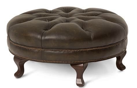 knights bridge charterhse leather ottoman usa