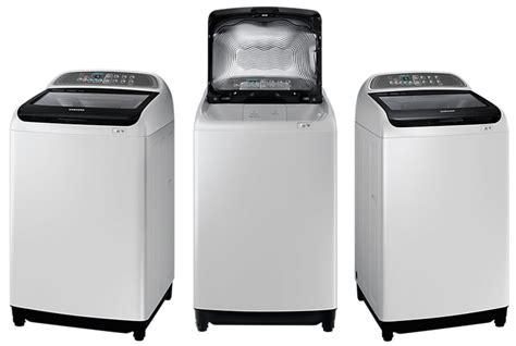 Samsung Wa95j5710sg jual samsung wa95j5710sg putih top load mesin cuci harga kualitas terjamin blibli