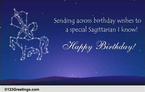 Zodiac Sagittarius (22 Nov 21st Dec). Free Zodiac eCards