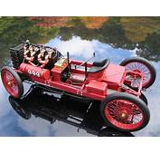 Exoto 118 1902 Ford 999  Barney Oldfield Fords First