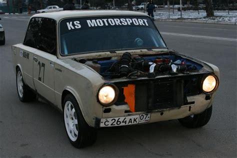 Turbo Lada Turbo Lada