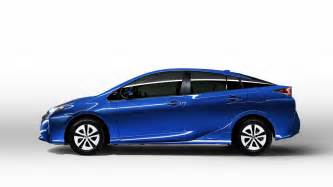 Toyota Prius Official 2016 Toyota Prius Promises To Be 10 More