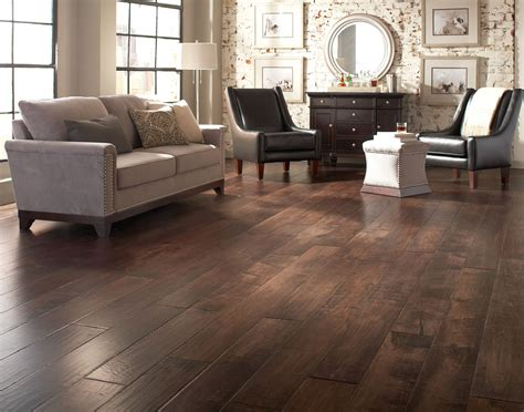 living room wood floor johnson hardwood debuts bigger bolder planks