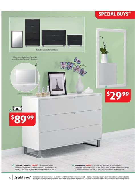 aldi bedroom furniture aldi bedroom furniture 28 images aldi catalogue