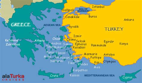 printable map of turkey and greece map of greece and turkey free printable maps