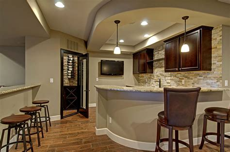 wine cellar in basement plateauln basement bar wine cellar finished basement company