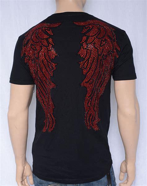 Air T Shirt Wings designer t shirt rawyalty wings t shirt
