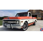 Chevrolet C10 Rambler  U111 Gallery MHT Wheels Inc
