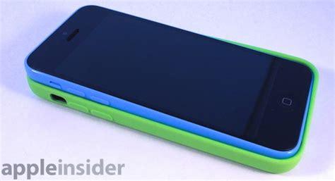 Anticrack Sense Iphone 7 Original in depth review apple s iphone 5c running ios 7