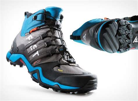 Sepatu Adidas Ax2 High Sport Sneakers Kets Running Casual Pria adidas outdoor terrex fast r hiking boot gear patrol textiles adidas