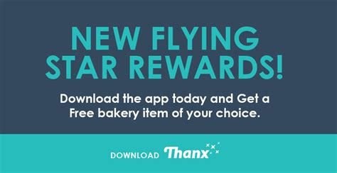 Star Gift Card Balance - flying star rewards flying star cafeflying star cafe