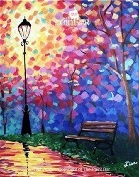 park bench bar 25 best paint bar ideas on pinterest wine and canvas pictures to paint and canvas