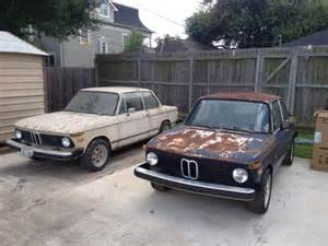 1974 bmw 2002 parts 1974 bmw 2002 tii 4 speed for parts or restoration for