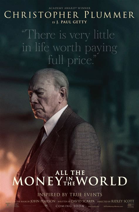 all the money in the world 001 all the money in the world debuts new trailer with