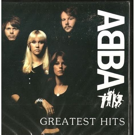 best of abba album greatest hits by abba cd x 2 with rockinronnie ref