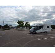 Leisure Centre Car Park