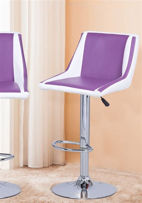 Purple Counter Height Bar Stools by Top 7 Purple Bar Stools Furniture