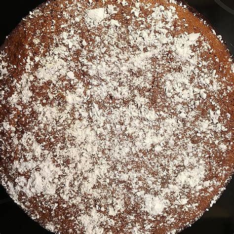 Kuchen Mit Haferflocken