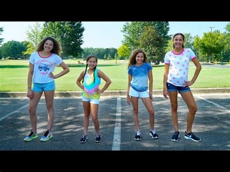 tutorial dance justin bieber sorry download justin bieber sorry haschak sisters dance