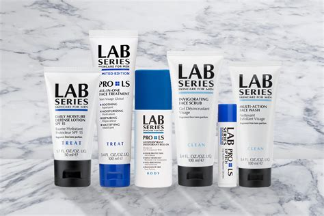 Lab Series Skincare For by Take Care With Lab Seriesdaan
