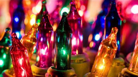 imagenes navideñas luces sec alerta por luces navide 241 as que podr 237 an provocar