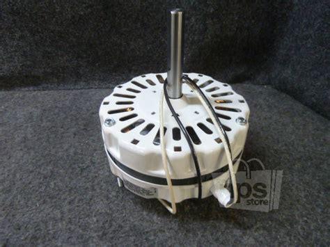 broan 358 attic fan broan nutone f0510b2513 attic fan replacement motor 34a