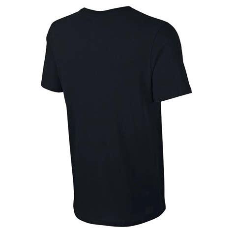 Nike Black F C T Shirt nike f c t shirt black white www unisportstore